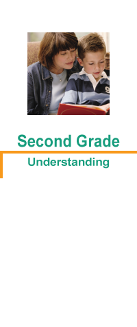 Second Grade: Understanding